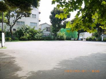 板橋区立 板谷公園の画像2