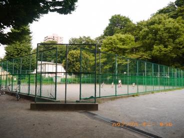 板橋区立 小豆沢公園 の画像2