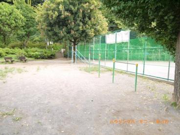 板橋区立 小豆沢公園 の画像3