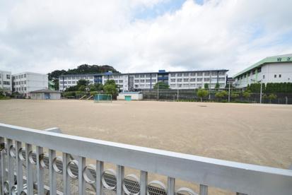 高槻市立 奥坂小学校の画像3
