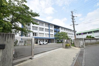 大阪府立高槻北高等学校の画像1