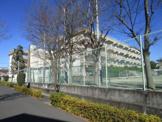 さいたま市立本太中学校