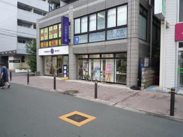 メガネ(眼鏡・めがね) パリミキ 阪急茨木店の画像1