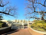 中野区立武蔵台小学校