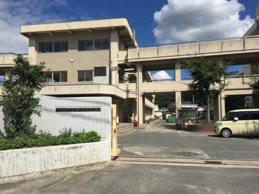 岡山市立 操山中学校の画像1