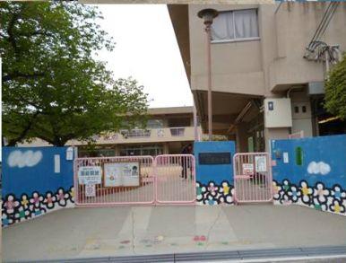 市立浜脇幼稚園の画像
