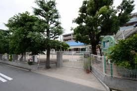 つぼみ幼稚園の画像