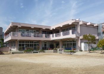 市立越木岩幼稚園の画像1