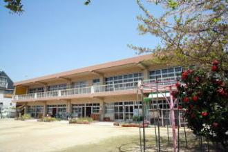 市立上ヶ原幼稚園の画像1