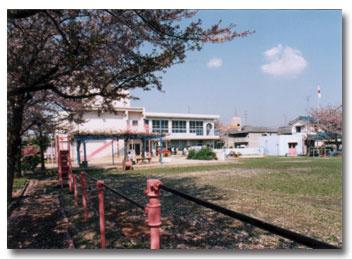 市立瓦木幼稚園の画像1