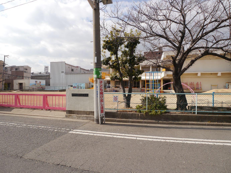 市立春風幼稚園の画像