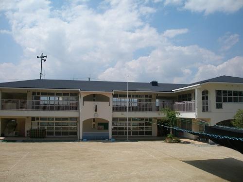 市立高須西幼稚園の画像