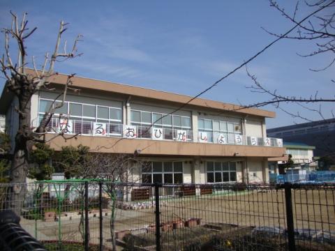 鳴尾東幼稚園の画像