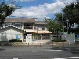 鳴尾北幼稚園の画像