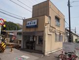 京成電鉄(株) 検見川駅