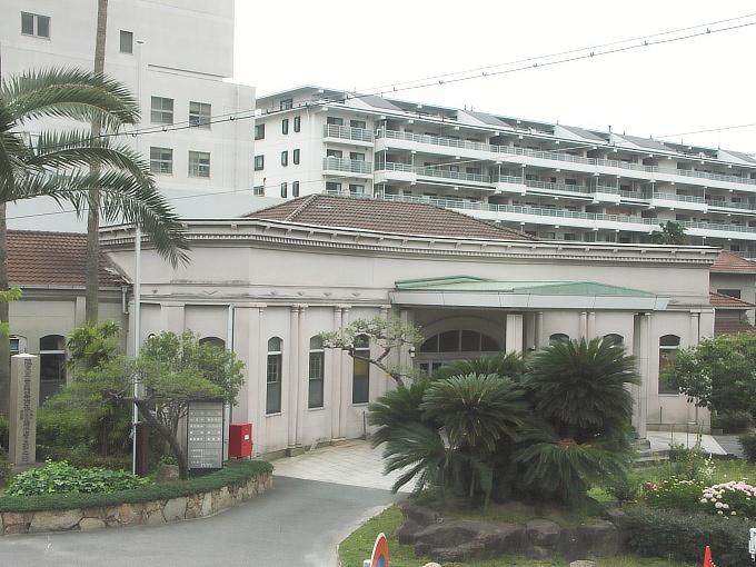 西宮回生病院の画像