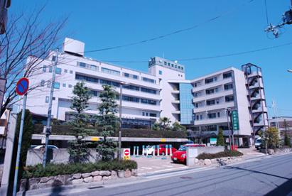 西宮渡辺病院の画像1