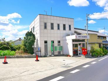 天理三昧田郵便局の画像3