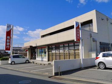南都銀行 櫟本支店の画像4