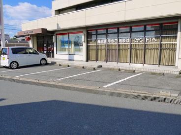 南都銀行 櫟本支店の画像5