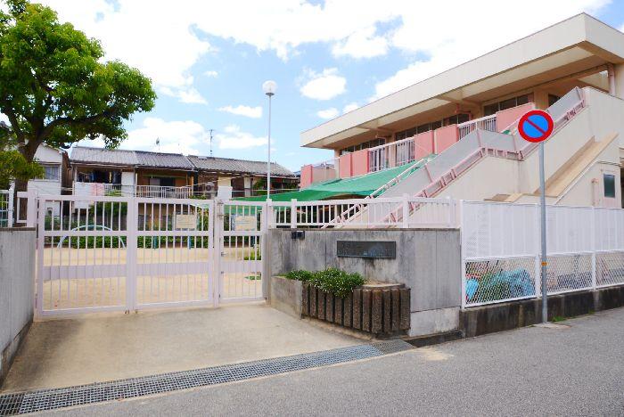 小松朝日保育所の画像