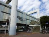 千葉都市モノレール 穴川駅