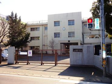 千葉市立 生浜東小学校の画像1