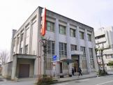 南都銀行 桜井支店