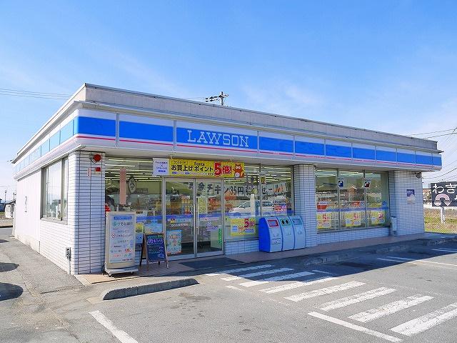 ローソン 桜井大泉西店の画像