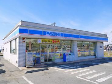 ローソン 桜井大泉西店の画像1