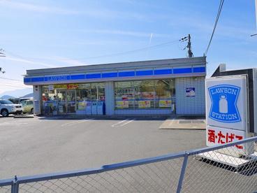ローソン 桜井大泉西店の画像2