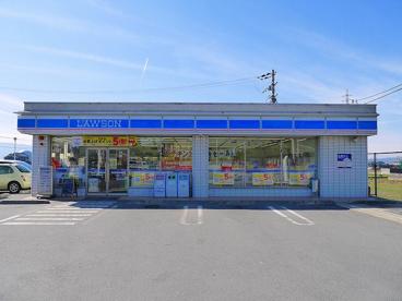 ローソン 桜井大泉西店の画像4