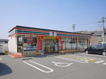 セブンイレブン 桜井粟殿店