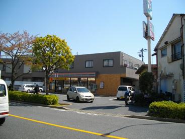 セブンイレブン春江町の画像1