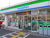 ファミリーマート 桜井阿部店