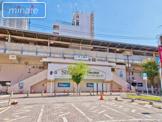 JR本八幡駅 南口