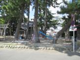 原島公民館・児童遊園