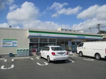 ファミリーマート浜松原島店
