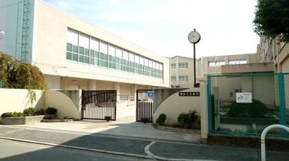 大浜中学校の画像1