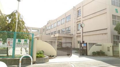 大浜中学校の画像2
