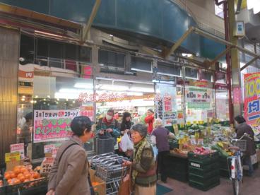 シマダヤ 三ノ輪店の画像1