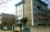 月州中学校