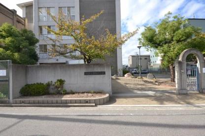 月州中学校の画像1