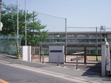 吹田市立 山田中学校の画像1