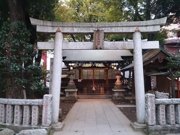 恵比寿神社の画像1