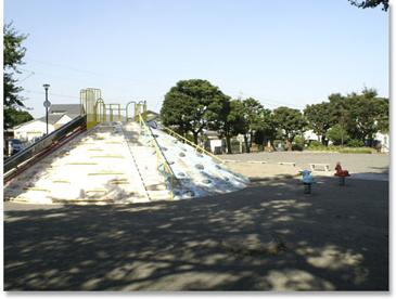 池ノ上公園の画像1