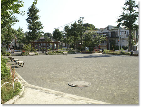 大谷公園の画像
