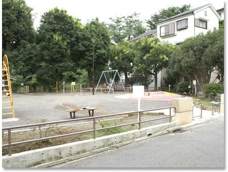 北軽井沢公園の画像