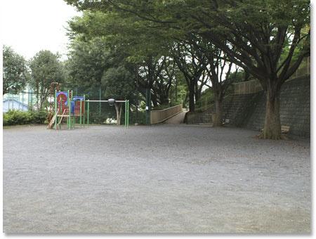 北軽井沢第二公園の画像