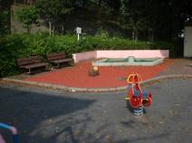 北軽井沢第三公園
